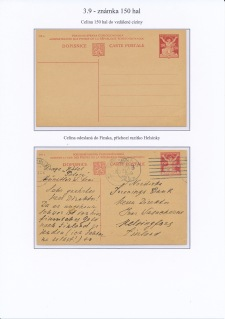 List číslo 120