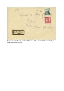 List číslo 203