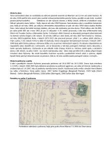 List číslo 226
