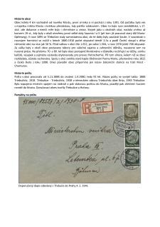 List číslo 238