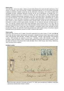 List číslo 266