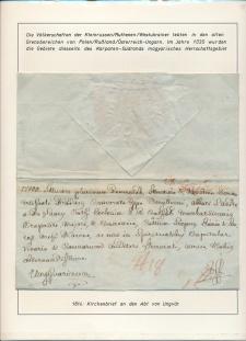 List číslo 11