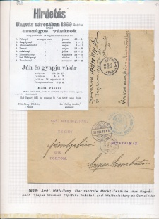 Blatt Nr. 45