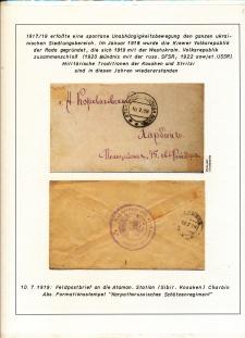 List číslo 87