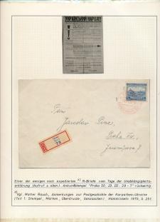 List číslo 196