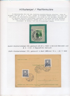 List číslo 218