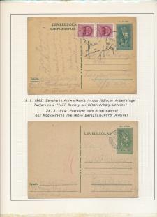 Blatt Nr. 250