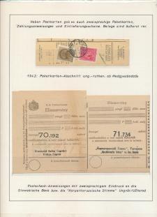 Blatt Nr. 291