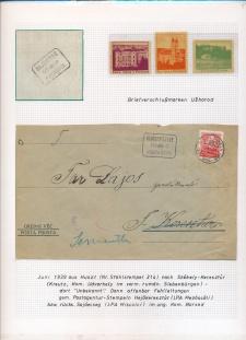 List číslo 295