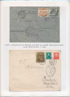 List číslo 301