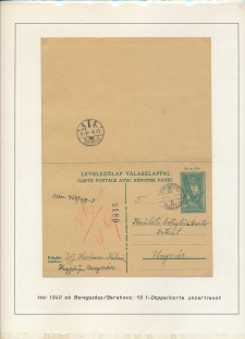 List číslo 307