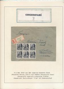 Blatt Nr. 315