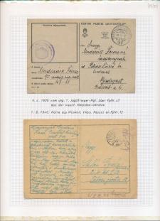 Blatt Nr. 317