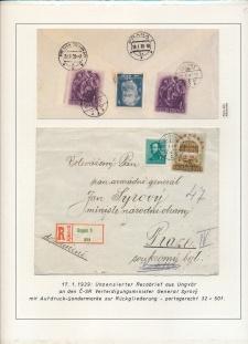 List číslo 325