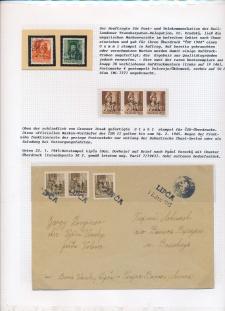 Blatt Nr. 349