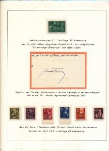 Blatt Nr. 350