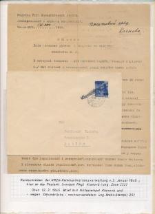 Blatt Nr. 369
