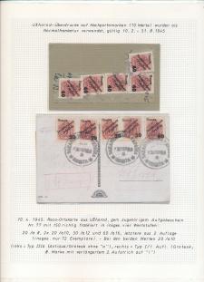 Blatt Nr. 377