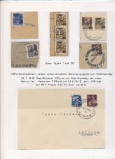List číslo 381