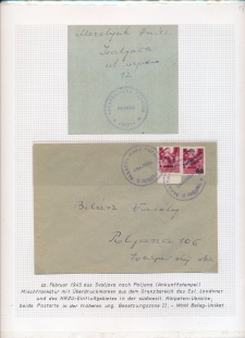 List číslo 383