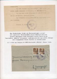 List číslo 384