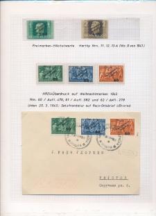 Blatt Nr. 388