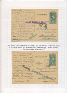 List číslo 393
