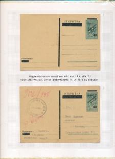 Blatt Nr. 397
