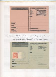 Blatt Nr. 401