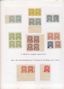Blatt Nr. 409