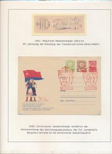 Blatt Nr. 422