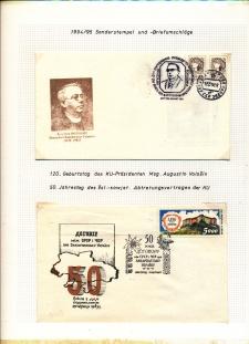 Blatt Nr. 433