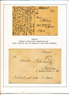 List číslo 118
