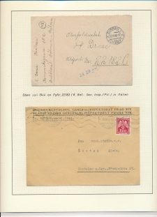 List číslo 144