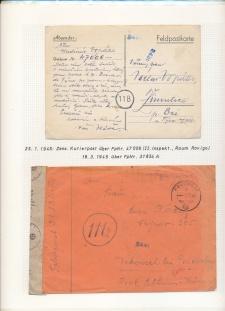 List číslo 174