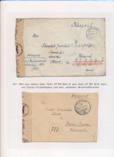 List číslo 176