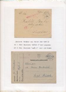 Blatt Nr. 188