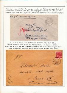 List číslo 189