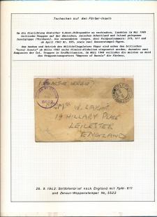 List číslo 233