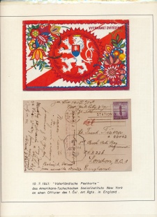 List číslo 234
