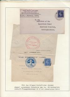Blatt Nr. 239