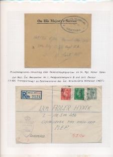 Blatt Nr. 255