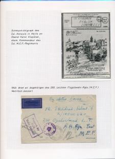 Blatt Nr. 257