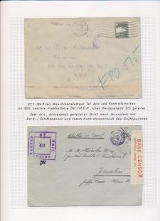 List číslo 265