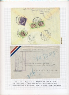 List číslo 282