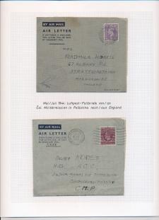List číslo 284