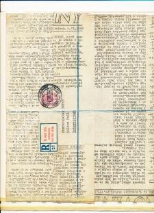 Blatt Nr. 301