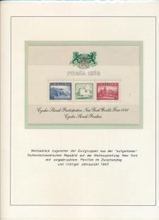 Blatt Nr. 330
