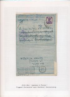 List číslo 342