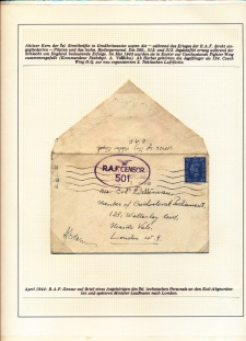List číslo 350